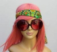 hippie head scarves summer hippie head scarf flickr photo ...
