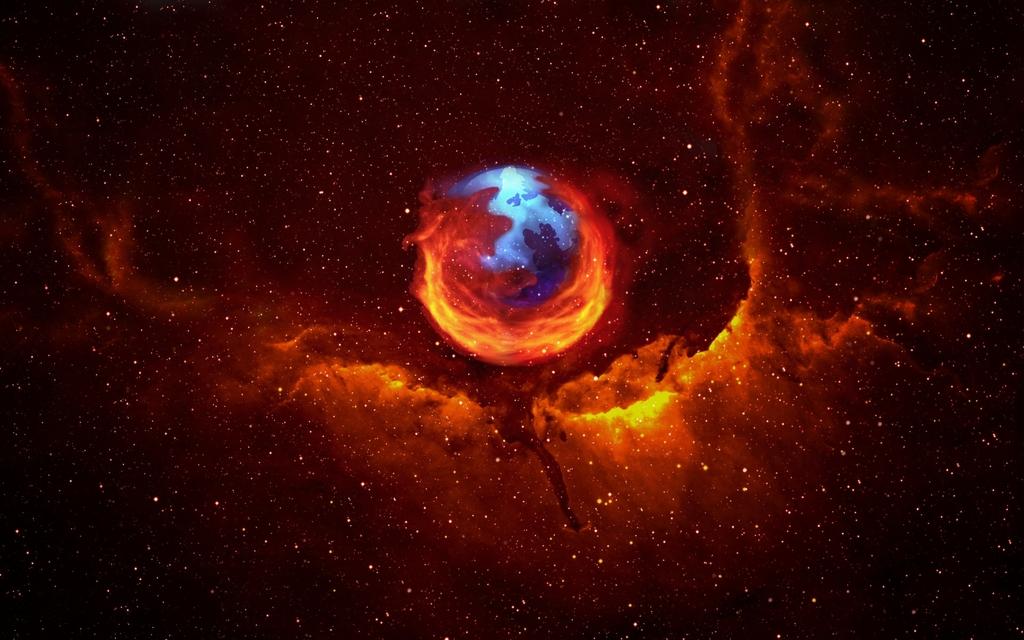 Firefox v42 1