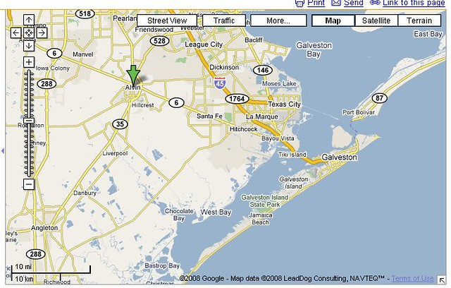 Alvin & Galveston Texas | Flickr - Photo Sharing, Alvin was officially incorporated in 1893,