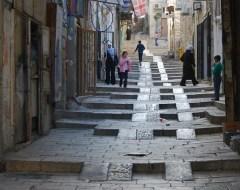 Islamic Quarter - Jerusalem