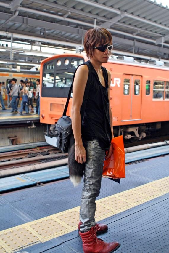Jujiin in Tokyo
