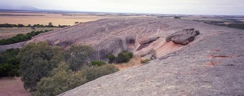 Pildippa Rock - South Australia