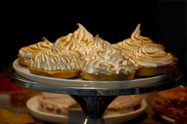 2596314558_0f03438813_z Konditor & Cook  -  London, UK London UK  UK Sweet Pastry London Foof Borough Market
