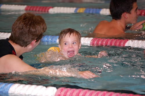 Special Olympics Swimming (032)