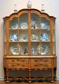 Dutch China Cabinet | Flickr - Photo Sharing!