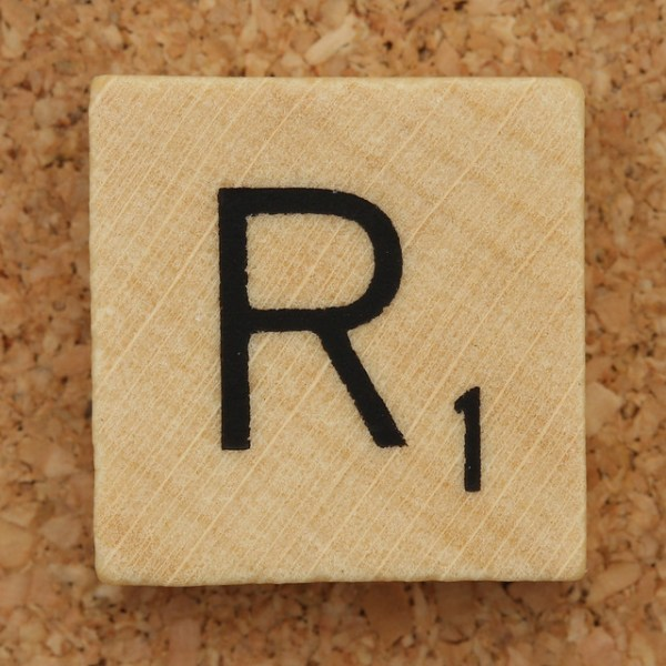 Wood Scrabble Tile R Explore Leo Reynolds39 photos on