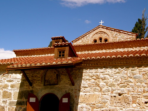 Church of the Assumption of the Virgin, Kalambaka