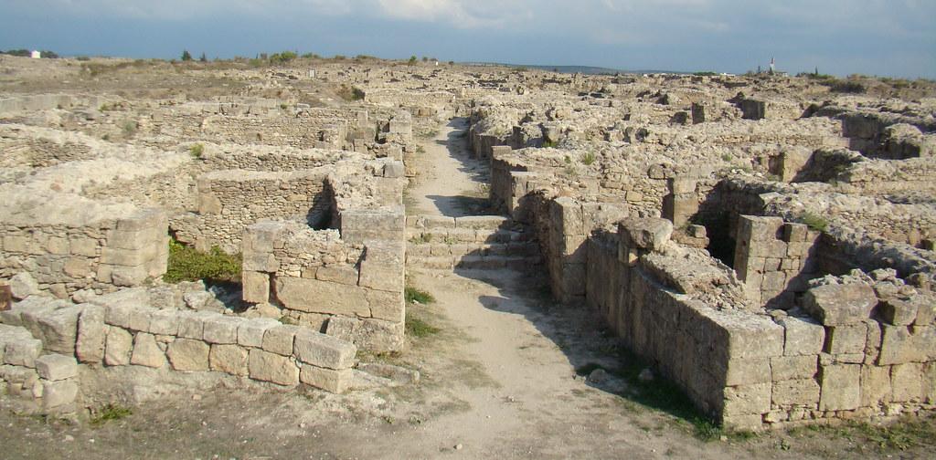Ugarit Siria 03
