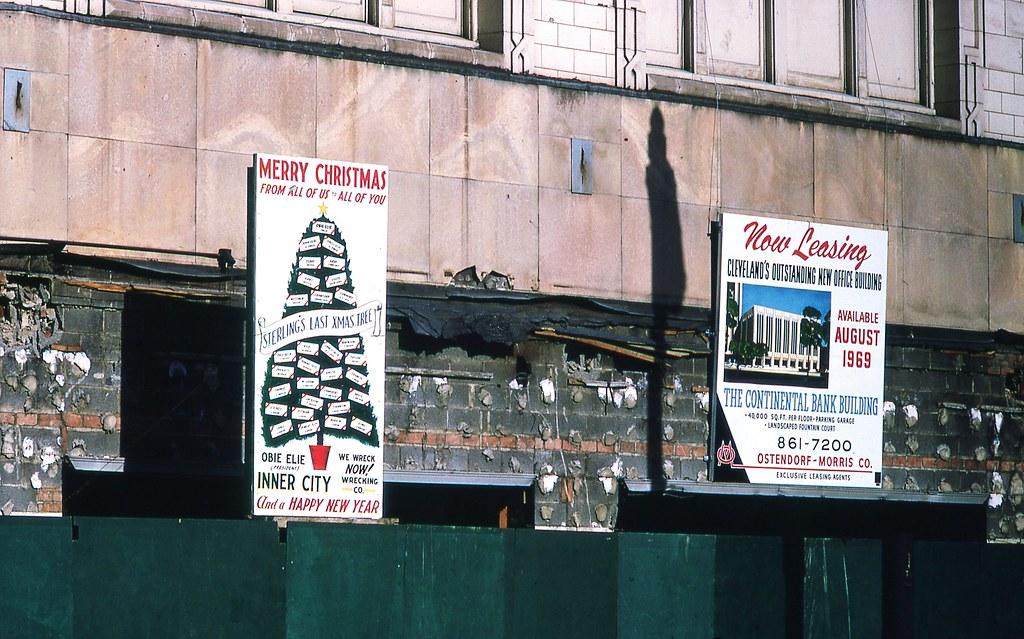 Sterling Linder site Jan 1969