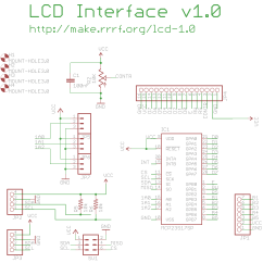 Reprap Wiring Diagram Bryant Air Conditioning Lcd Schematic Free Engine Image For User