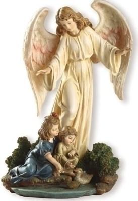 Anielska interwencja