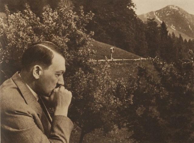 Adolf Hitler Nazi propaganda photos 1 Image 044