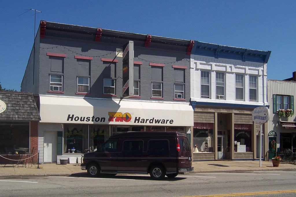 Houston Pro Hardware