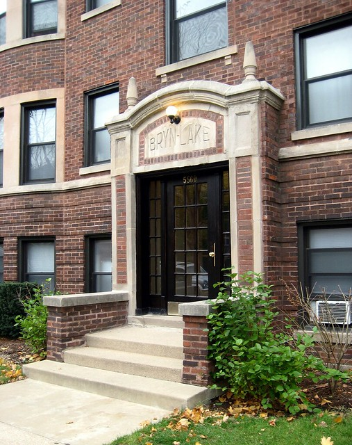 Apartment Building Entrance  Flickr  Photo Sharing