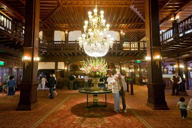 Inside the Hotel del Coronado  Brian Auer  Flickr