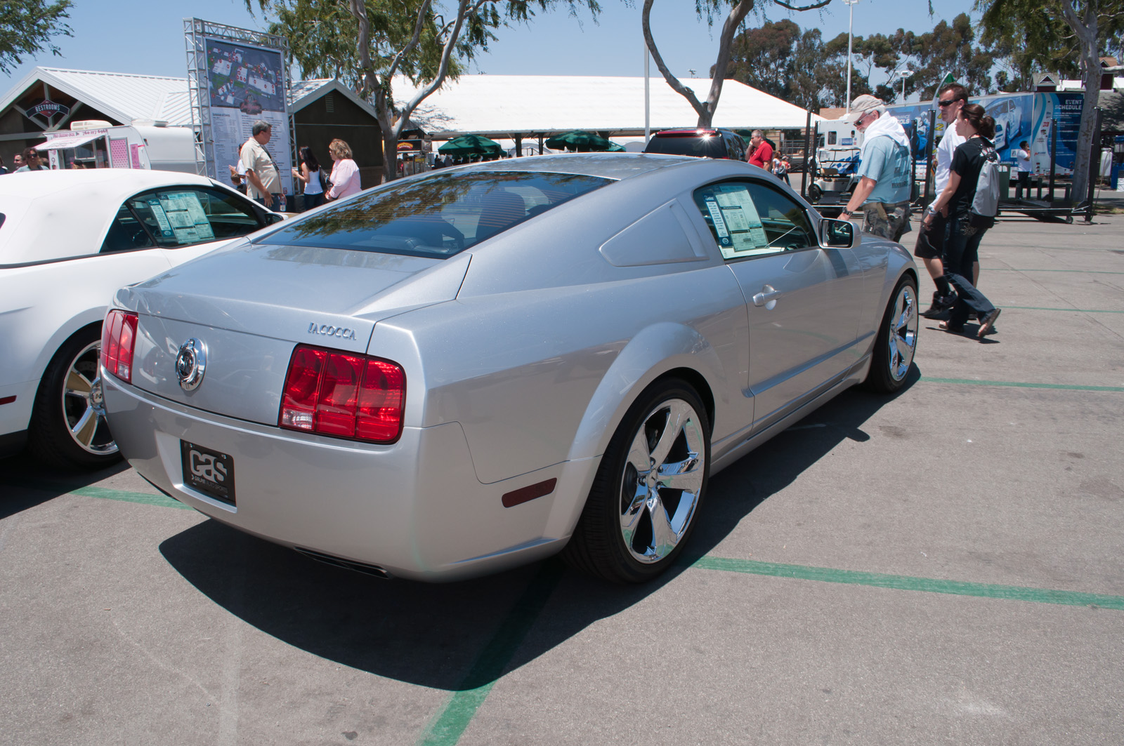 2009 Ford Mustang GT  Flickr  Photo Sharing