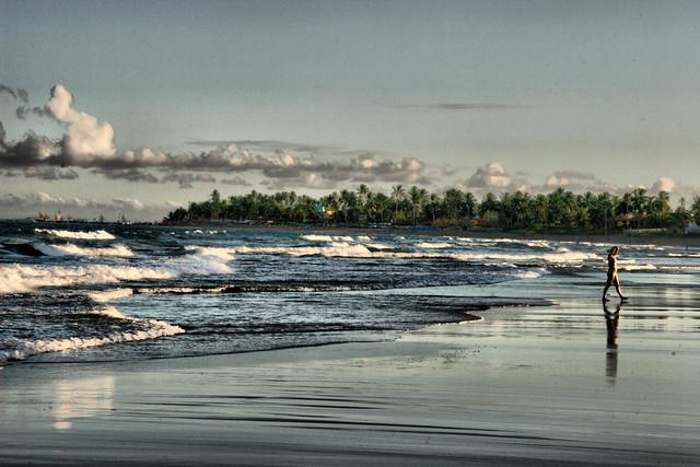 Brasil Puerto Gallinas
