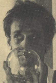 Al Berto by lusografias