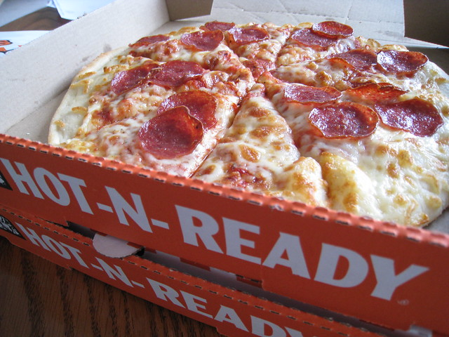 Hot-n-Ready from Little Caesars
