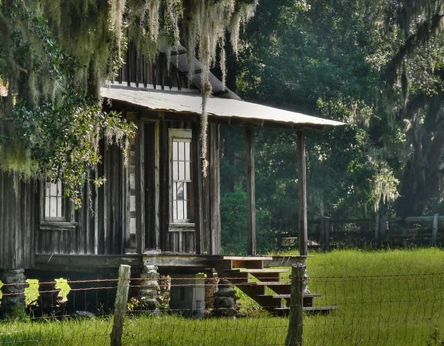 rural florida  sharecroppers shack  Flickr  Photo Sharing