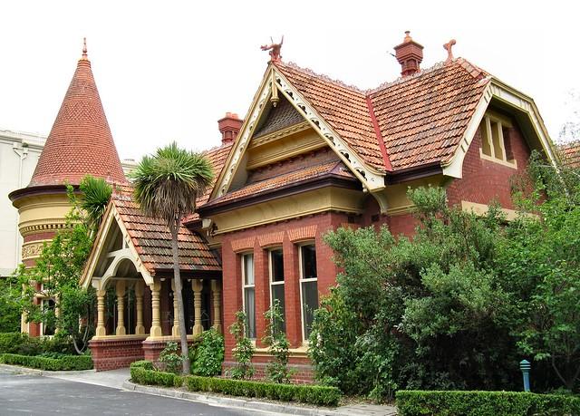 Darnlee - Toorak by Dean-Melbourne