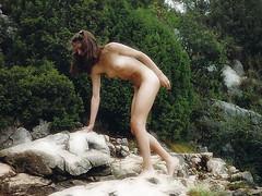 lil shinnery goddess