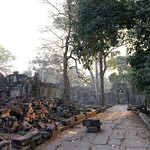 12 Templos de Angkor Big 10