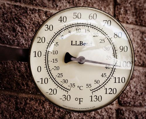Baby, It's Hot Outside by IceNineJon