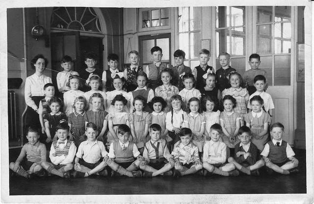 Lawrence Infants school