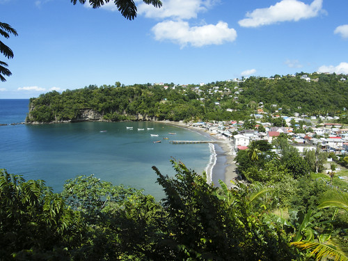 St-Lucia