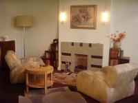 1930s living room: London art deco interior | Flickr ...