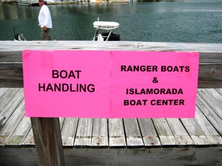 Learn the Basics of Handling a Boat
