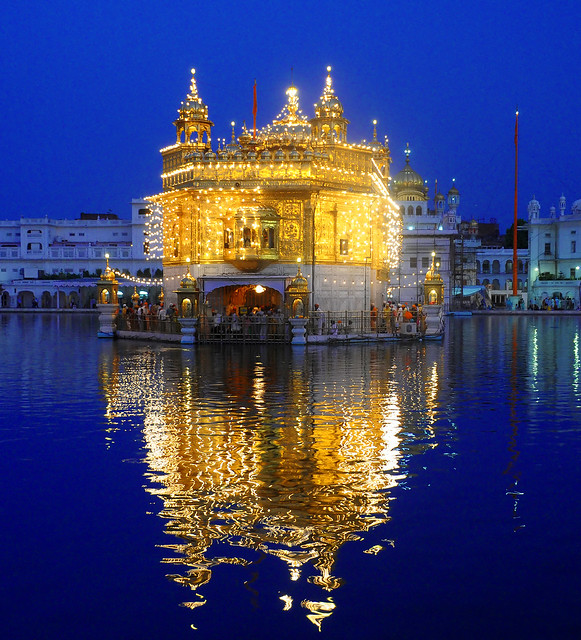Amritsar 3d Wallpaper Beautiful Pictures Of The Golden Temple Amritsar