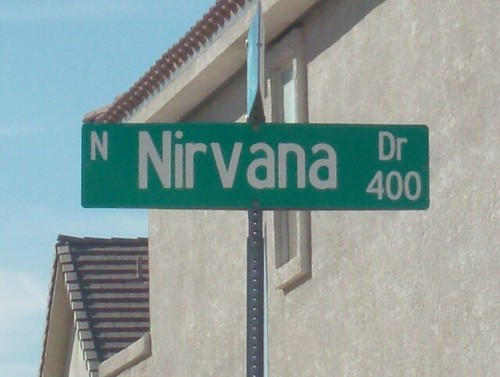 Nirvana Dr.