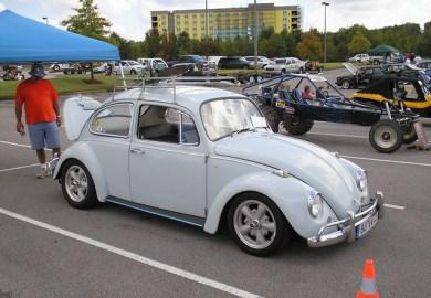 1967 Volkswagen Beetle Value