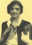 Cecília Meireles  by lusografias