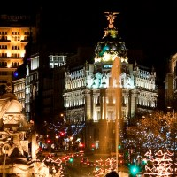 Top 5 Christmassy Things to do in Madrid (CheapOair)