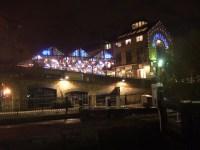 Camden Lock at night   Flickr - Photo Sharing!