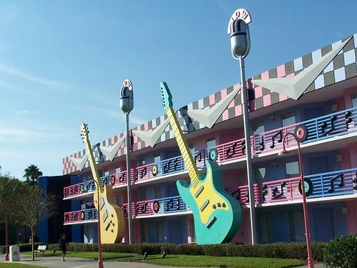 Disney Resorts