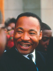 Dr. Martin Luther King Jr. by Alabama Tourism Department