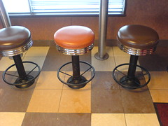 Classic Stools by haven't the slightest
