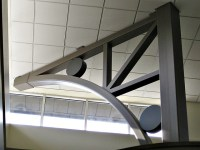 CEILING BEAM SUPPORT  Ceiling Systems