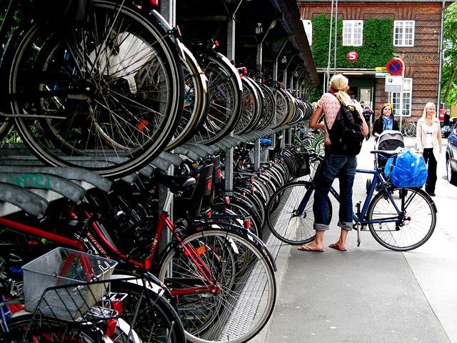Copenhagen Parking