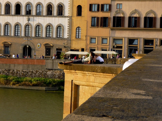 Florence love