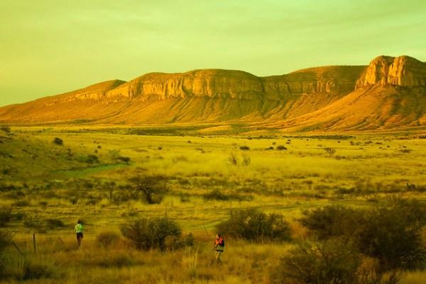 west texas landscape - hudspeth