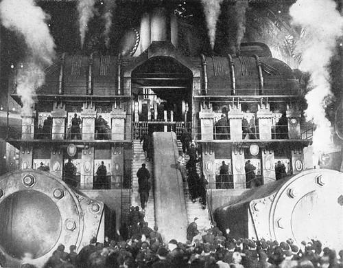 Metropolis [1926] 1