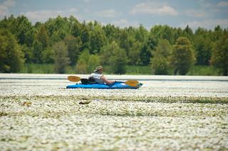 Lake Marion Geocaching-19