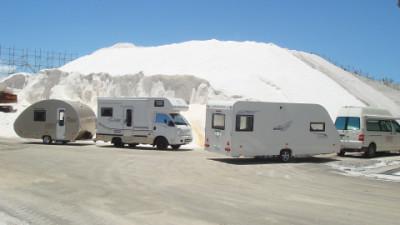 休閒露營車25