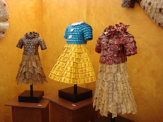 John Petrey Dresses at Kentuck