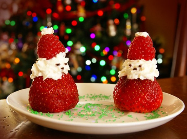 Have a 'berry'  Xmas !